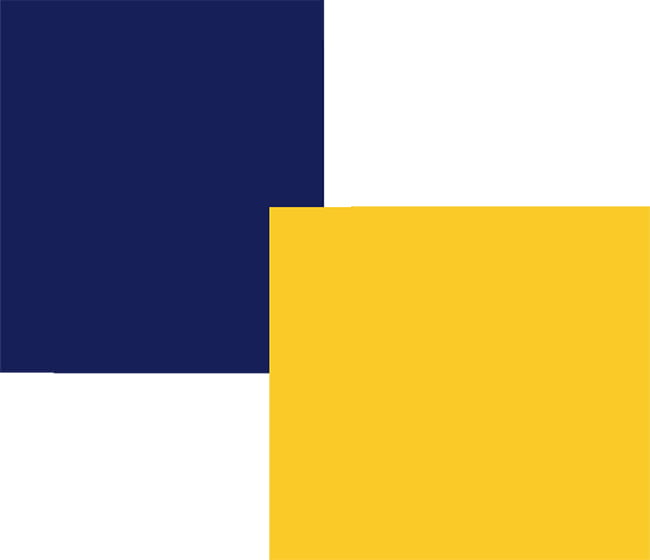 Цветни кубове лого ArthuB