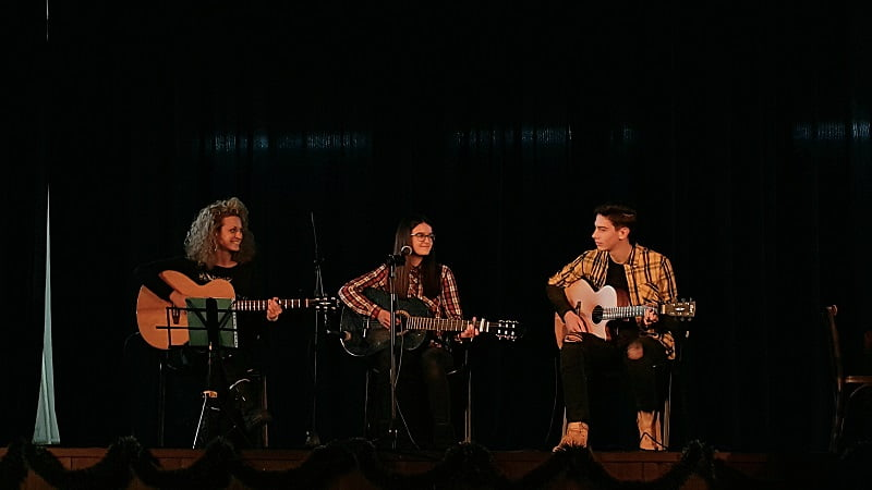 Концерт на Ирина Свиленова